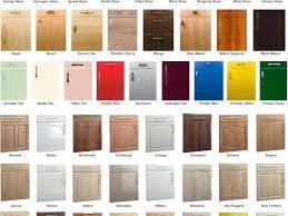 kitchen cabinet door colors types of kitchen cabinet doors or kitchen cabinet hinge types