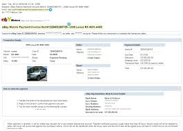 ebay motors uk invoice ebay send an invoice send invoice request ebay invoice fee