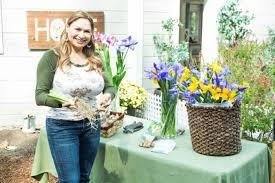family gardening gardening hallmark channel