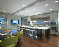 modern kitchen design trends tavoos co