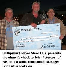 Stephen R Ellis Mayor Phillipsburg New Jersey Updates News And Notes U2013 Shad Llc