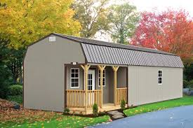 The Barn Yard Sheds Portable Buildings In Cave City Ar Bald Eagle Barns