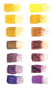 complementary paint colors let s make mud understanding mixing complementary colors