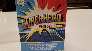 black friday 15 at target new find at target superhero collector box youtube