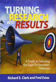 turning research into results a guide to selecting the right