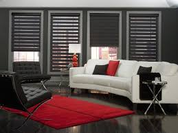 Modern Window Blinds And Shades - incredible modern window treatment ideas best 10 modern window