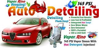 Steam Clean Car Interior Price Official Home Of Vapor Rino 145 Psi Commercial Vapor Steam Wet