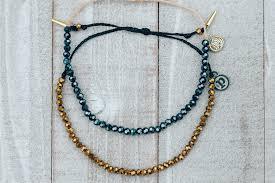 bead bracelet images Roam bead bracelet pura vida bracelets jpg