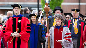 faculty regalia commencement regalia jpg smith college