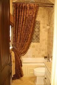 Shower Curtain To Window Curtain Custom Made Shower Curtains