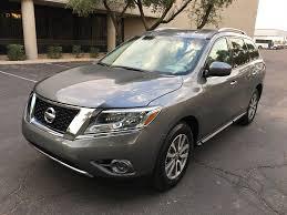 nissan pathfinder no spark 668939 2015 nissan pathfinder american auto sales llc used