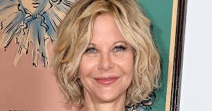 meg ryan s hairstyles over the years the last time meg ryan stepped out in public was over a year ago