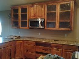 Handmade Kitchen Furniture Handmade Mesquite Kitchen Custom Cabinets By Top Quality