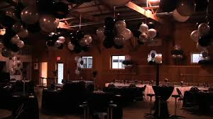 New Years Eve Restaurant Decorations by Balloon Decorating Birthday Parties Or Other Balloon Youtube
