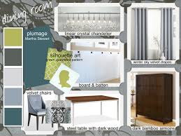 Room And Board Dining Room by Room Mood Board