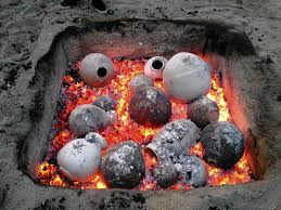 Ceramic Firepit Awesome Pottery Pit Review Adam Silverman S Clay And