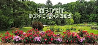 Michigan Botanical Gardens Friendship Botanic Gardens Home