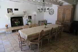 sala da pranzo provenzale stile provenzale naturale e chic