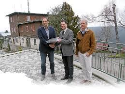 Enztal Gymnasium Bad Wildbad Bad Wildbad Baumwipfelpfad Eröffnung Im Sommer Bad Wildbad