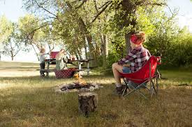 planning a backyard camping adventure