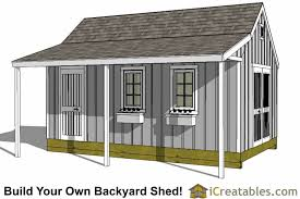 How To Make A Storage Shed Plans by 12x20 Shed Plans Easy To Build Storage Shed Plans U0026 Designs