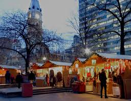 best christmas markets in usa travelmag