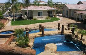pool houses with bars my business custom designs pool building negative edge
