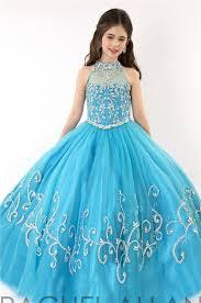 light blue dresses for kids 2015 enchanting light blue flower dress halter corest party