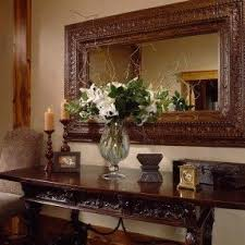 Foyer Console Table And Mirror Foyer Console Table Foter