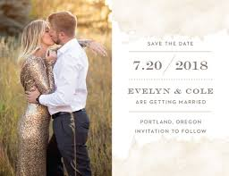 save the date photo magnets save the date magnets match your colors style free basic invite