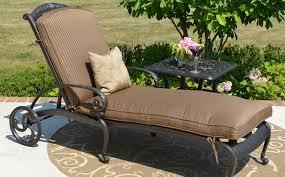 aluminum patio lounge chairs outdoorlivingdecor