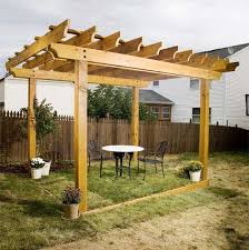 Do I Need A Permit To Build A Pergola by Diy Pergola Plans U2013 How To Plan And Post A Pergola
