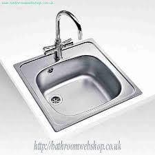 inset kitchen sink stainless steel kitchen sinks inset teka industry e modell 465 465