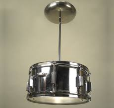 Drum Pendant Lights Snare Drum Pendant Lighting Id Lights