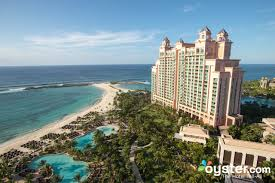 Atlantis Bahamas by The Cove Atlantis Hotel Bahamas Oyster Com Review