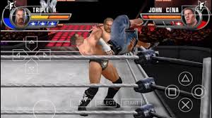 emuparadise pc wwe all stars ppsspp emulator and sony playstation action game http