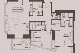 South Ridge Floor Plans South Ridge