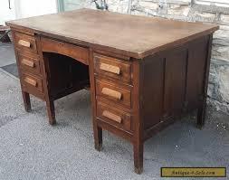 vintage desk for sale stunning large antique oak desk for sale in united kingdom