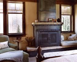 Modern Rustic Bedrooms - bedroom design ideas photos remodel trends modern rustic ironhaus