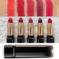 l shades baton rouge next up leneyswatches lancome l absolu rouge here s introducing