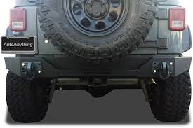 2000 jeep bumpers iron cross jeep rear bumpers free shipping