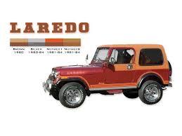 jeep 1980 cj5 amazon com 1980 1981 1982 1983 1984 jeep laredo cj5 cj7 decals