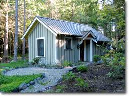 in law cottage guest cottage plans mother in law backyard small cabin floor house