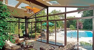 Cozy Sunroom Top 15 Sunroom Design Ideas Diy Cozy Sunrooms Plus Remodeling