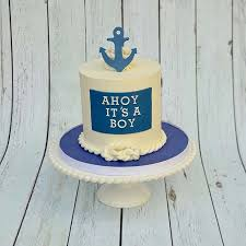 21 Cool and Creative Ideas for a Boy s Baby Shower