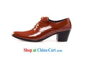 wedding shoes groom was yi groom increase men s shoes groom wedding shoes