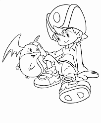 digimon coloring pages coloring page place bob the builder