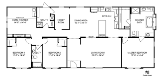 Clayton Homes Floor Plans Prices Clayton Homes Home Floor Plan Manufactured Homes Modular