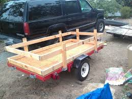 diy camping gear trailer clublilobal com