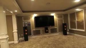 home theater pics sd u0027s dolby atmos home theater youtube